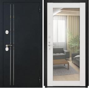 Дверь Luxor 37 СБ 10 сосна прованс зеркало