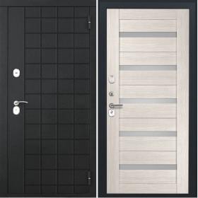 Дверь Luxor 36 СБ 1 капучино экошпон