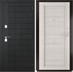 Дверь Luxor 36 Лу 21 капучино экошпон