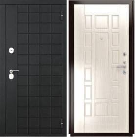 Дверь Luxor 36 ФЛ 244 беленый дуб пвх