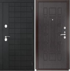 Дверь Luxor 36 ФЛ 244 венге пвх