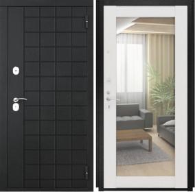 Дверь Luxor 36 СБ 10 сосна прованс зеркало