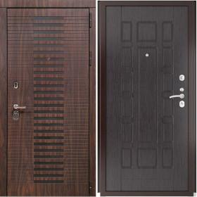 Дверь Luxor 33 ФЛ 244 венге пвх