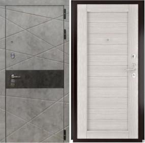 Дверь Luxor 31 Лу 21 капучино экошпон