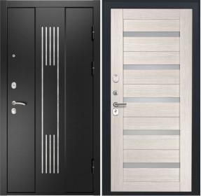 Дверь Luxor 28 СБ 1 капучино экошпон