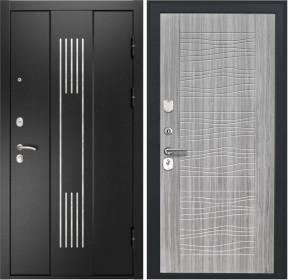 Дверь Luxor 28 ФЛ 259 дуб с пилением пвх