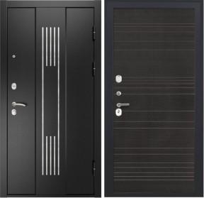 Дверь Luxor 28 ФЛ 643 венге поперечный пвх