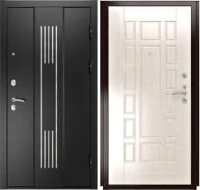 Дверь Luxor 28 ФЛ 244 беленый дуб пвх