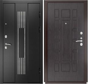 Дверь Luxor 28 ФЛ 244 венге пвх