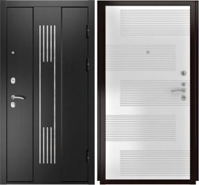 Дверь Luxor 28 ФЛ 185 ясень белый пвх