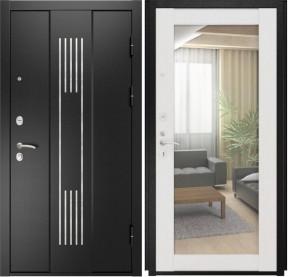 Дверь Luxor 28 СБ 10 сосна прованс зеркало