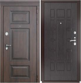 Дверь Luxor 21 ФЛ 244 венге пвх