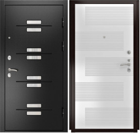 Дверь Luxor 13 ФЛ 185 ясень белый пвх