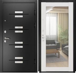 Дверь Luxor 13 СБ 10 сосна прованс зеркало