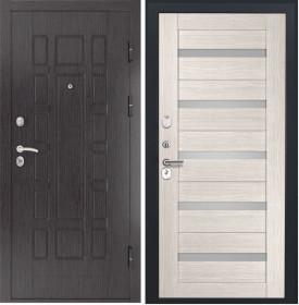 Дверь Luxor 5 СБ 1 капучино экошпон