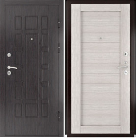 Дверь Luxor 5 Лу 21 капучино экошпон