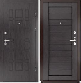 Дверь Luxor 5 Лу 21 венге экошпон