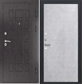 Дверь Luxor 5 ФЛ 256 бетон снежный пвх