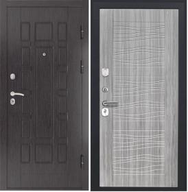 Дверь Luxor 5 ФЛ 259 дуб с пилением пвх