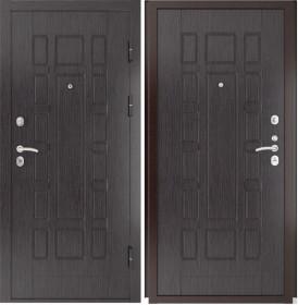 Дверь Luxor 5 ФЛ 244 венге пвх