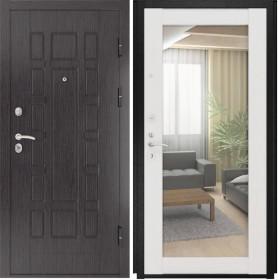 Дверь Luxor 5 СБ 10 сосна прованс зеркало