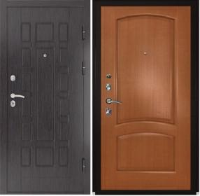 Дверь Luxor 5 Лаура темный анегри шпон