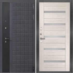 Дверь Luxor 34 СБ 1 капучино экошпон