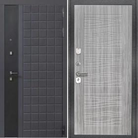 Дверь Luxor 34 ФЛ 259 дуб с пилением пвх