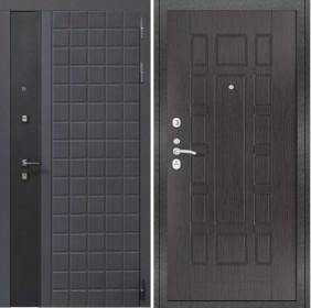Дверь Luxor 34 ФЛ 244 венге пвх
