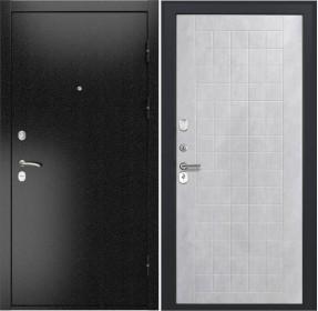 Дверь Luxor 3b ФЛ 256 бетон снежный пвх
