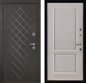 Дверь Президент Люкс Селена слкость массив дуба