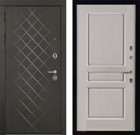 Дверь Президент Люкс Виктория слкость массив дуба