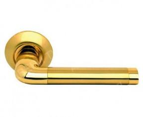 Ручка Archie S 010 47II Матовое золото