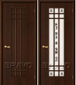 Дверь 17Х Венге