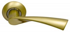 Ручка Archie SILLUR X11 S.Gold Золото матовое