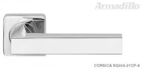 Ручка Armadillo Corsica SQ CP хром