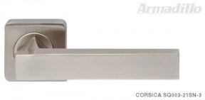 Ручка Armadillo Corsica SQ SN матовый никель