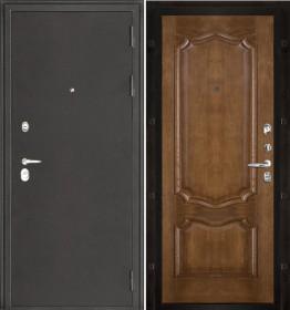 Дверь Колизей Премьера каштан шпон