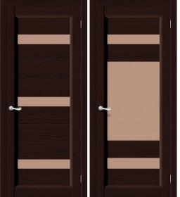 Дверь Леон венге (Т-19)
