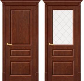 Дверь Леонардо орех (Т-36)