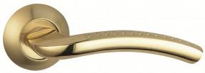 Ручка Bussare Pratico A 09 Золото/Золото матовое