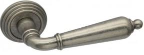 Ручка Adden Bau POMOLO V203 AGED SILVER Состаренное серебро