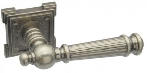 Ручка Adden Bau CASTELLO  VQ212 AGED SILVER Состаренное серебро