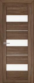 Дверь Uberture 2126 серый велюр