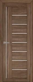 Дверь Uberture 2110 серый велюр