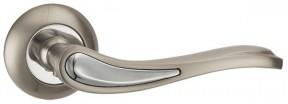 Ручка Punto Salsa TL SN/CP-3 Матовый никель/Хром