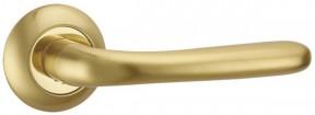 Ручка Punto Simfonia TL SG/GP-4 Матовое золото/Золото