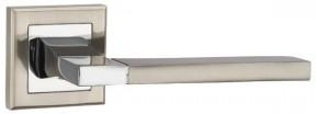 Ручка Punto Tech QL SN/CP-3 Матовый никель/Хром