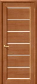 Дверь М 2 светлый лак (Т-05)