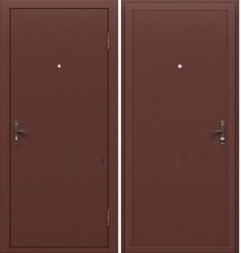 Дверь Стройгост 5-1 (Китай)